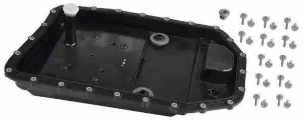 1071298038 ZF Комплект гидрофильтров, автоматическая коробка передач