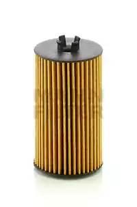 HU6019Z MANN Масляный фильтр