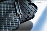 8P0061511041 VAG комплект резиновых ковриков