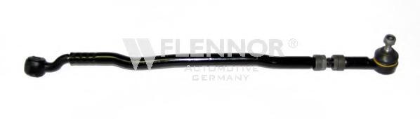 FL951A FLENNOR Поперечная рулевая тяга