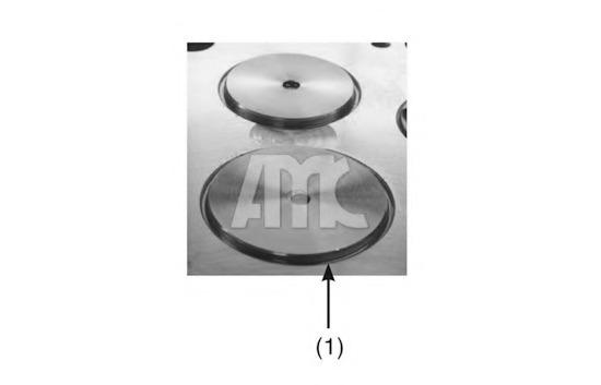 908512 A.M.C. Головка цилиндра