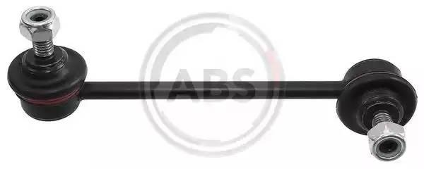 260724 ABS Тяга / стойка, стабилизатор