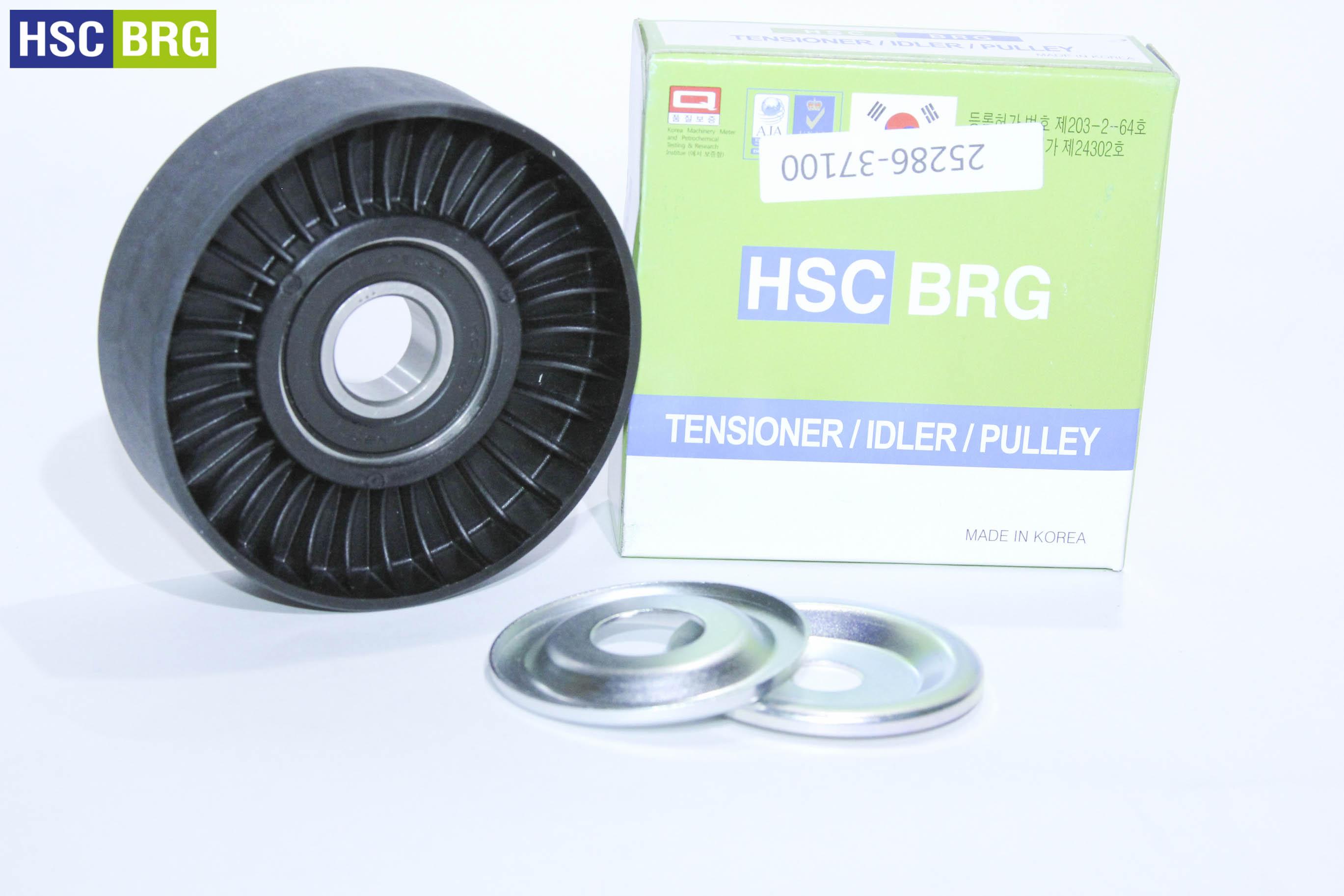 70257 HSC Ролик промежуточный ремня вентилятора