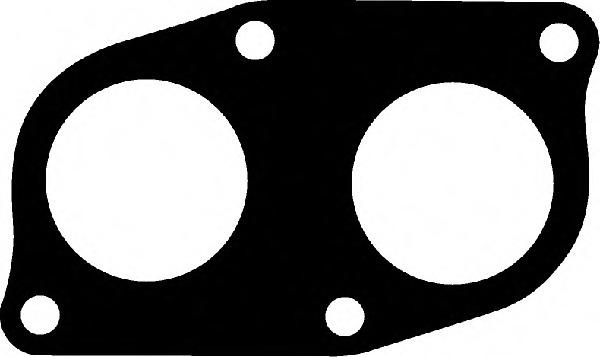 426804H CORTECO Прокладка приемной трубы глушителя