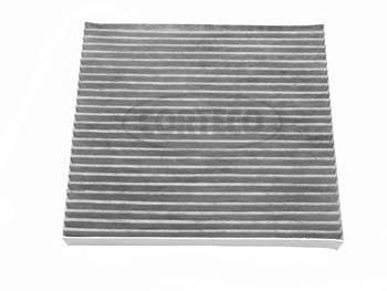 21652992 CORTECO Фильтр салона угольный