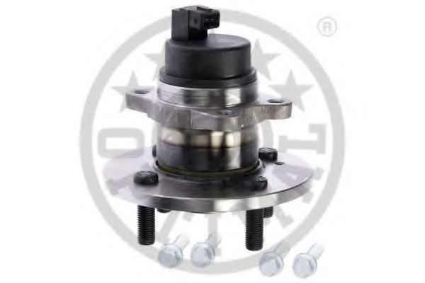 922406 OPTIMAL Комплект подшипника ступицы колеса