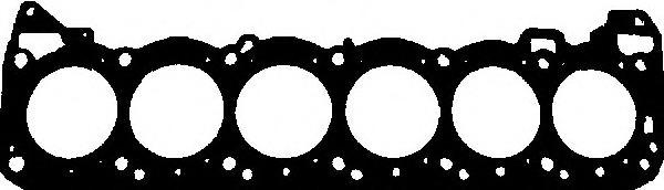 615276010 REINZ Прокладка, головка цилиндра