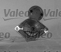 438168 VALEO Стартер