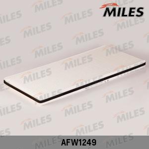 AFW1249 MILES Фильтр салона