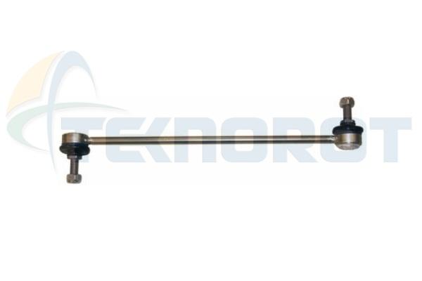LA156 TEKNOROT Стойка стабилизатора передняя