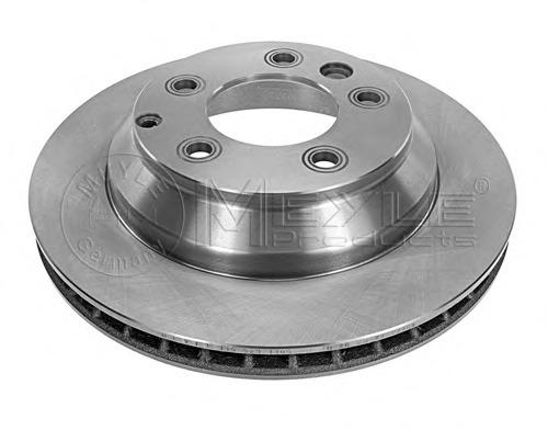 1155231105 MEYLE Тормозной диск