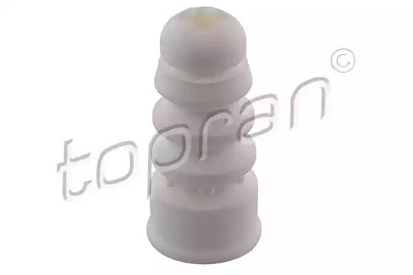 107652 TOPRAN Буфер, амортизация