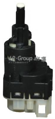 1196602100 JP GROUP Выключатель фонаря сигнала торможения