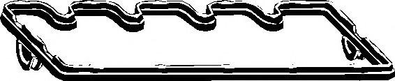 553744 ELRING Прокладка клапанной крышки