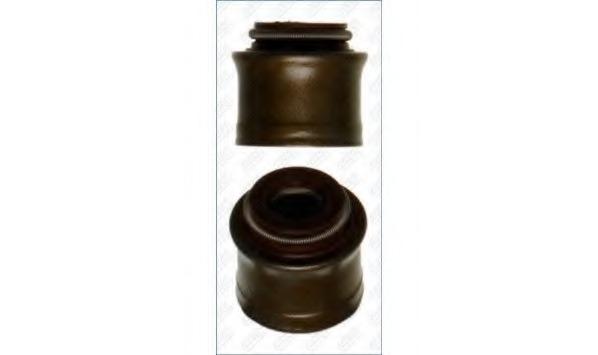12014100 AJUSA Уплотнительное кольцо, стержень кла
