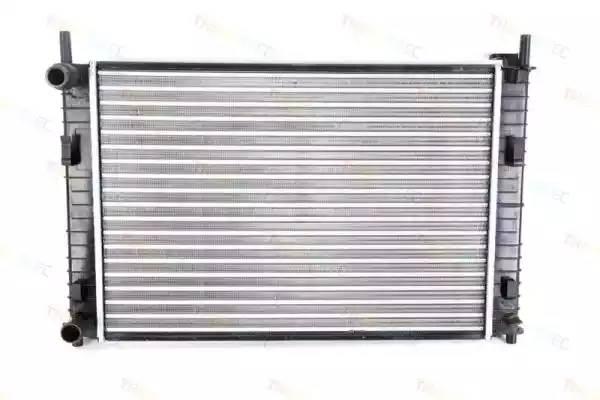D7G014TT THERMOTEC Радиатор, охлаждение двигател