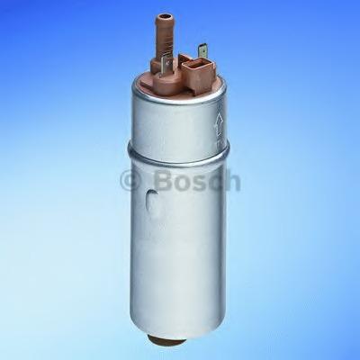 Насос топливный электрический BOSCH 0986580130