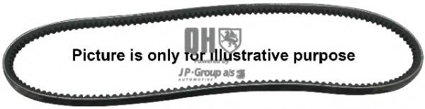 1118000500 JP GROUP Клиновой ремень