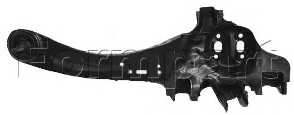 1509080 FORMPART Рычаг подвески прав продольный задней оси