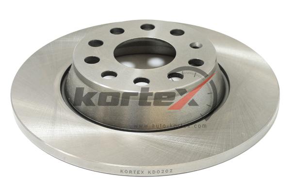 KD0202 KORTEX Диск торм.