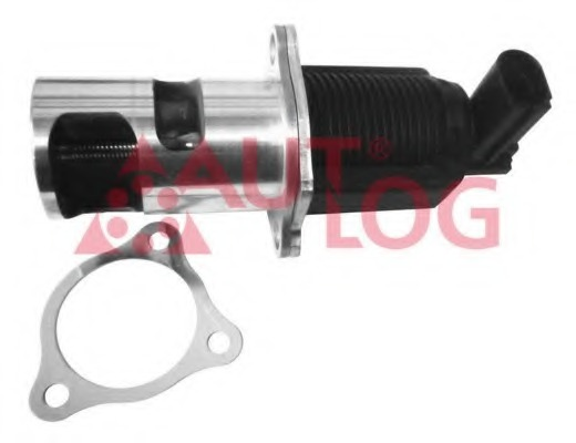 AV6007 AUTLOG Клапан возврата ог