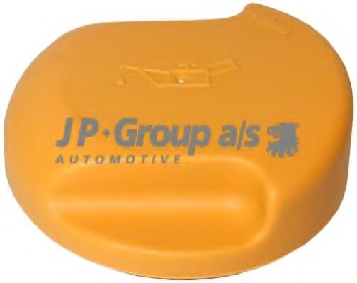 1213600200 JP GROUP Крышка, заливная горловина