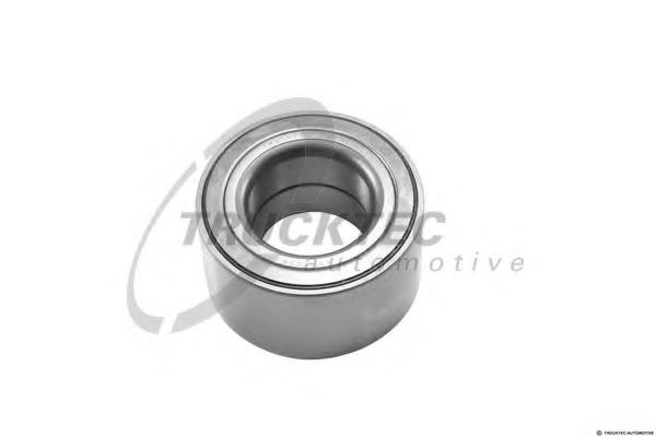 0232156 TRUCKTEC Комплект подшипника ступицы колеса