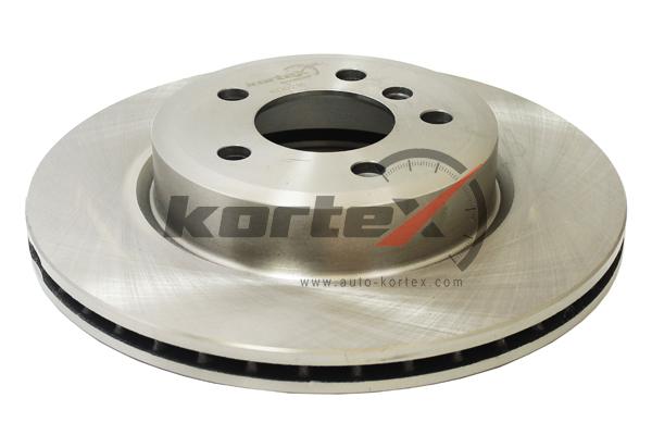 KD0216 KORTEX Диск тормозной