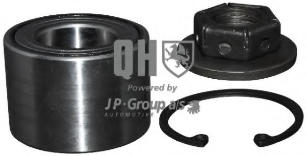 1551301719 JP GROUP Подшипник ступицы колеса