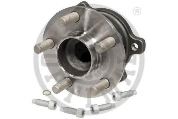 302239 OPTIMAL Комплект подшипника ступицы колеса