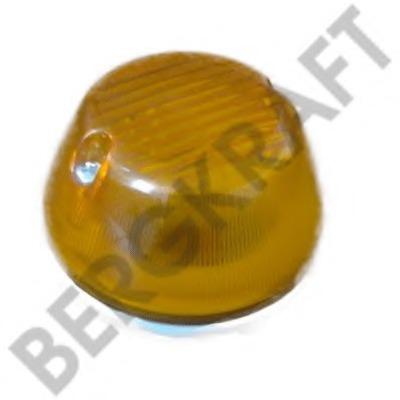 BK9002321 BERGKRAFT Фонарь указателя поворота