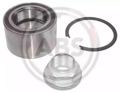 201129 ABS Комплект подшипника ступицы колеса