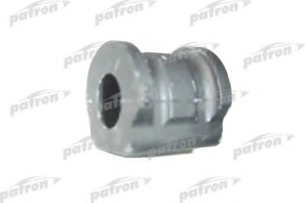 PSE2114 PATRON Втулка стабилизатора передн VW Polo, Skoda FabiaRoomster 1.2-1.81.4-1.9TDi 01
