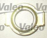 Сцепление, комплект VALEO 821412