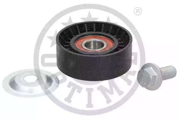 0N2389S OPTIMAL Ременный привод