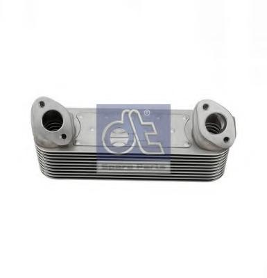 460820 DIESEL TECHNIC масляный радиатор, двигательное масло