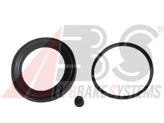 Ремкомплект, тормозной суппорт ABS 43059