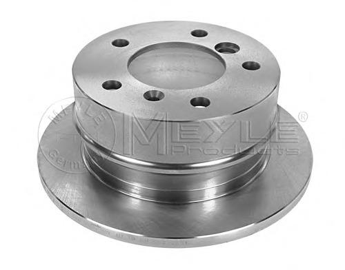 0155232035 MEYLE Тормозной диск