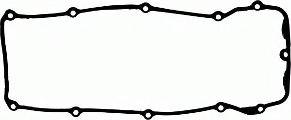 Прокладка крышки клапанной (без прокладки свечных колодцев) REINZ 713307700