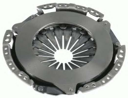 3082000067 SACHS Нажимной диск сцепления