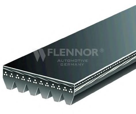 6PK2145 FLENNOR Поликлиновой ремень