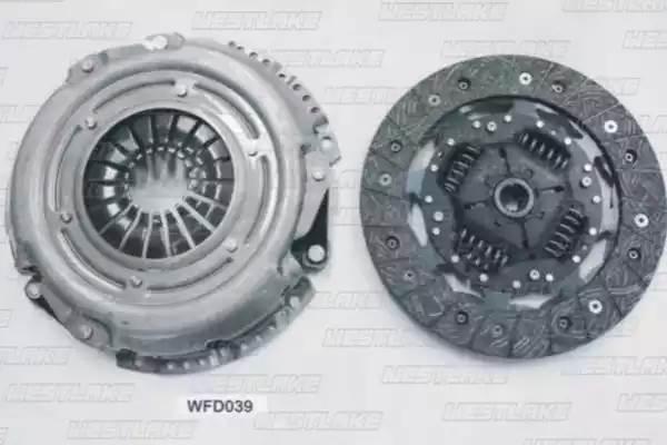Комплект сцепления WESTLAKE WFD039