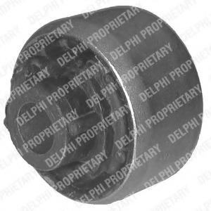 TD261W DELPHI Подвеска, рычаг независимой подвески колеса