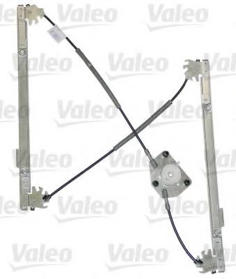 850648 VALEO Подъемное устройство для окон