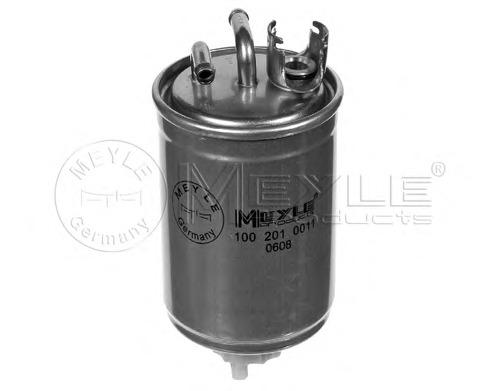 1002010011 MEYLE Топливный фильтр