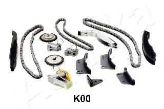 KCKK00 ASHIKA Комплект цели привода распредвала