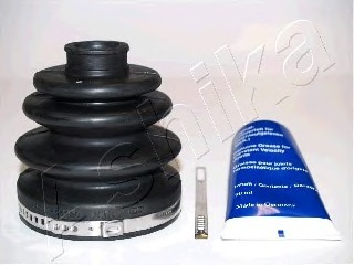 6303302 ASHIKA Комплект пылника, приводной вал