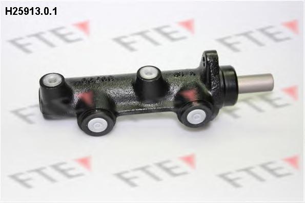 H2591301 FTE AUTOMOTIVE Главный тормозной цилиндр