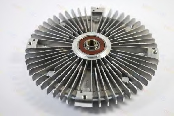 D5M005TT THERMOTEC Сцепление, вентилятор радиатора