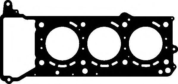 475490 ELRING Прокладка головки блока